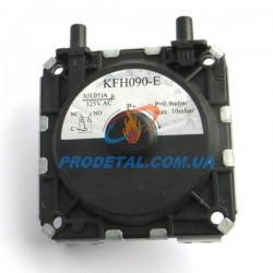 Прессостат  дыма KFH090-E (39/64 PA)
