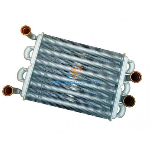 Теплообменник ferroli domiproject теплообменник 25 мт