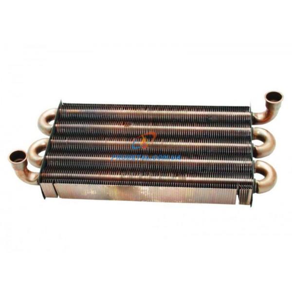 Спб, купить теплообменник для vaillant 32квт, артикул 0020039069 теплообменник фреон конденсатор