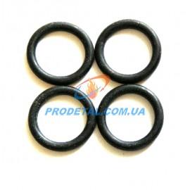 Уплотнение теплообменника вторичного, пластинчатого,  ГВС Ariston UNO / 573825