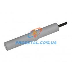 Свеча розжига (пьезоэлектрод) L - 8мм, конвектор Беата