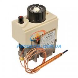 Газовый клапан 630 EUROSIT для газовых конвекторов.