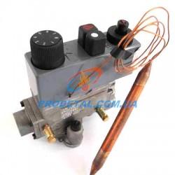Газовый клапан FEG, BEATA CRH640 для конвекторов